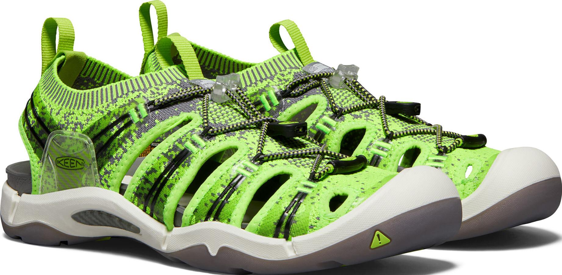 657bd9ee7102 Keen Evofit One Sandals Men green at Addnature.co.uk